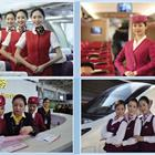 铁路与航空客运服务