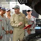 汽车高级工程师班