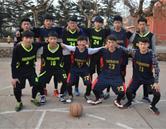 青岛航空职业技术beplay备用官网篮球队