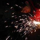 焊接工艺专业